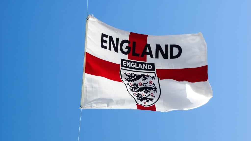 England, Football