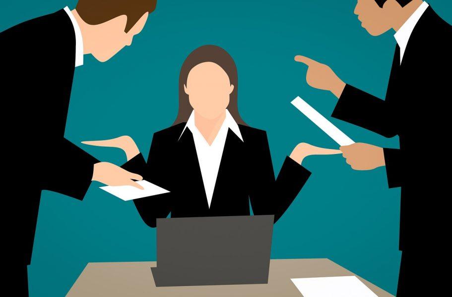 Transphobia Rife Among UK Employers…