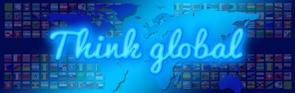 International,