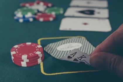 Powerful Women in Gambling