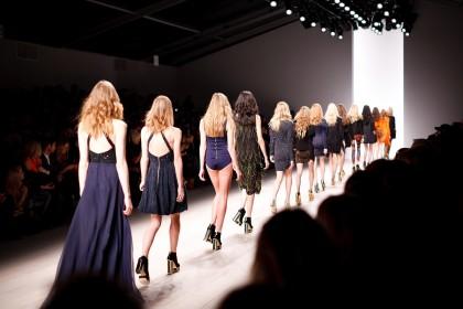Fashion Business Start Up