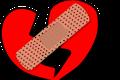 Heartbreak…
