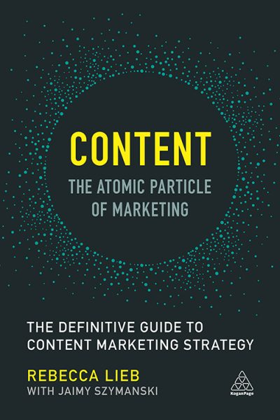 Content – The Atomic Particle Of Marketing