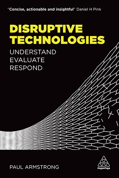 Disruptive Technologies COVER