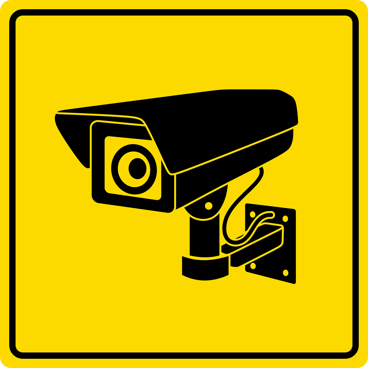 Cctv, Security