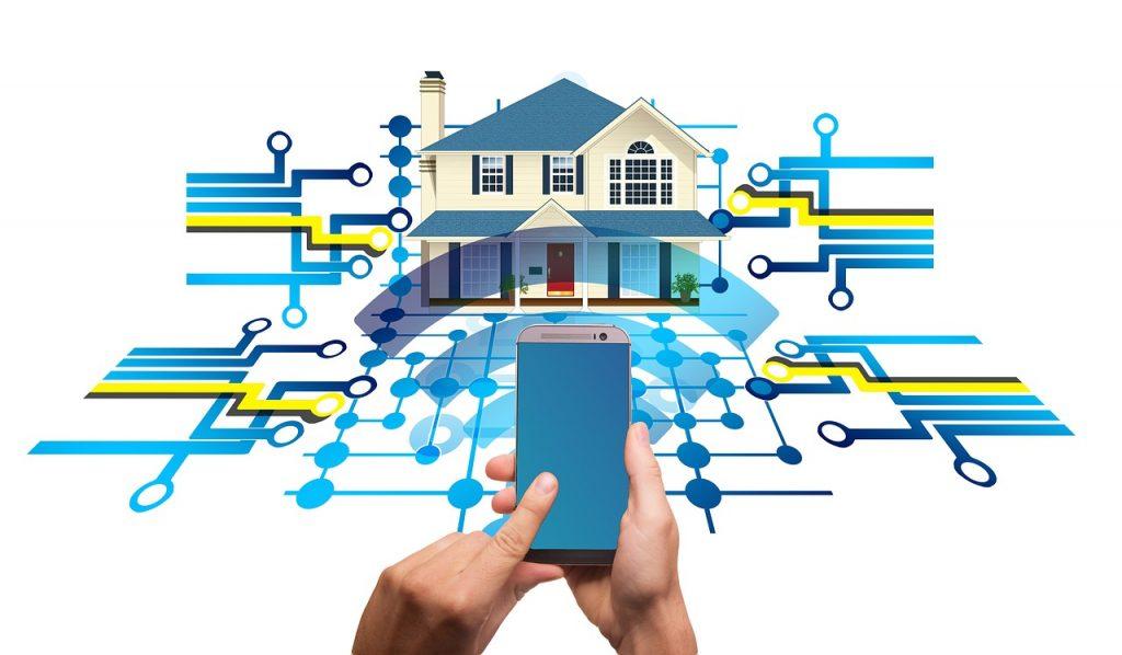 Smart, Homes