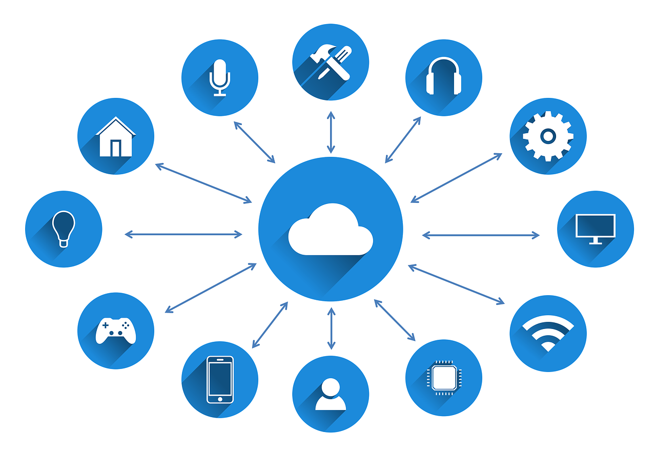 Improving Your Business With IoT