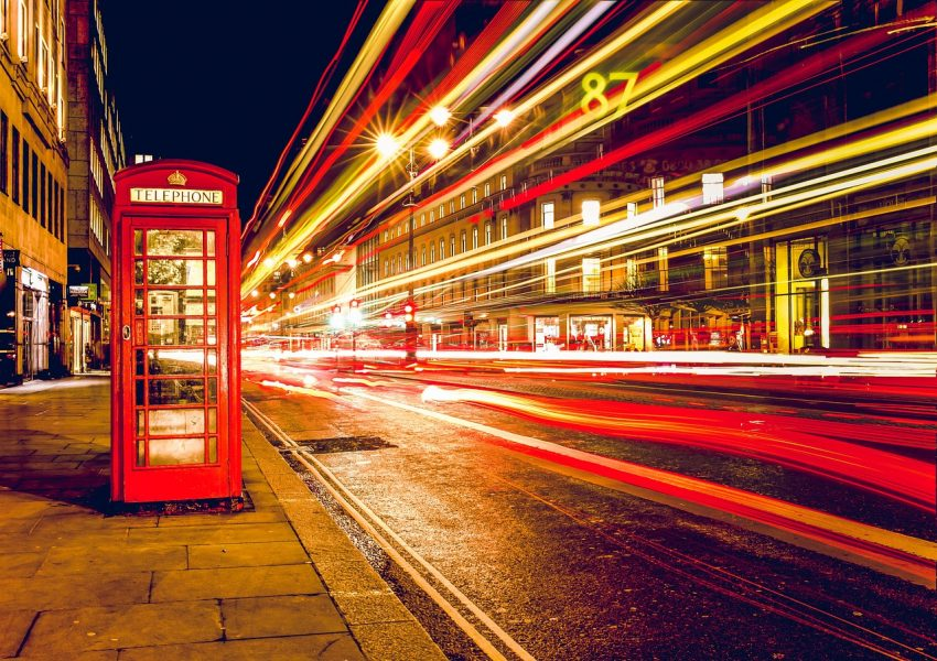 Servcorp's Guide To Coworking In London