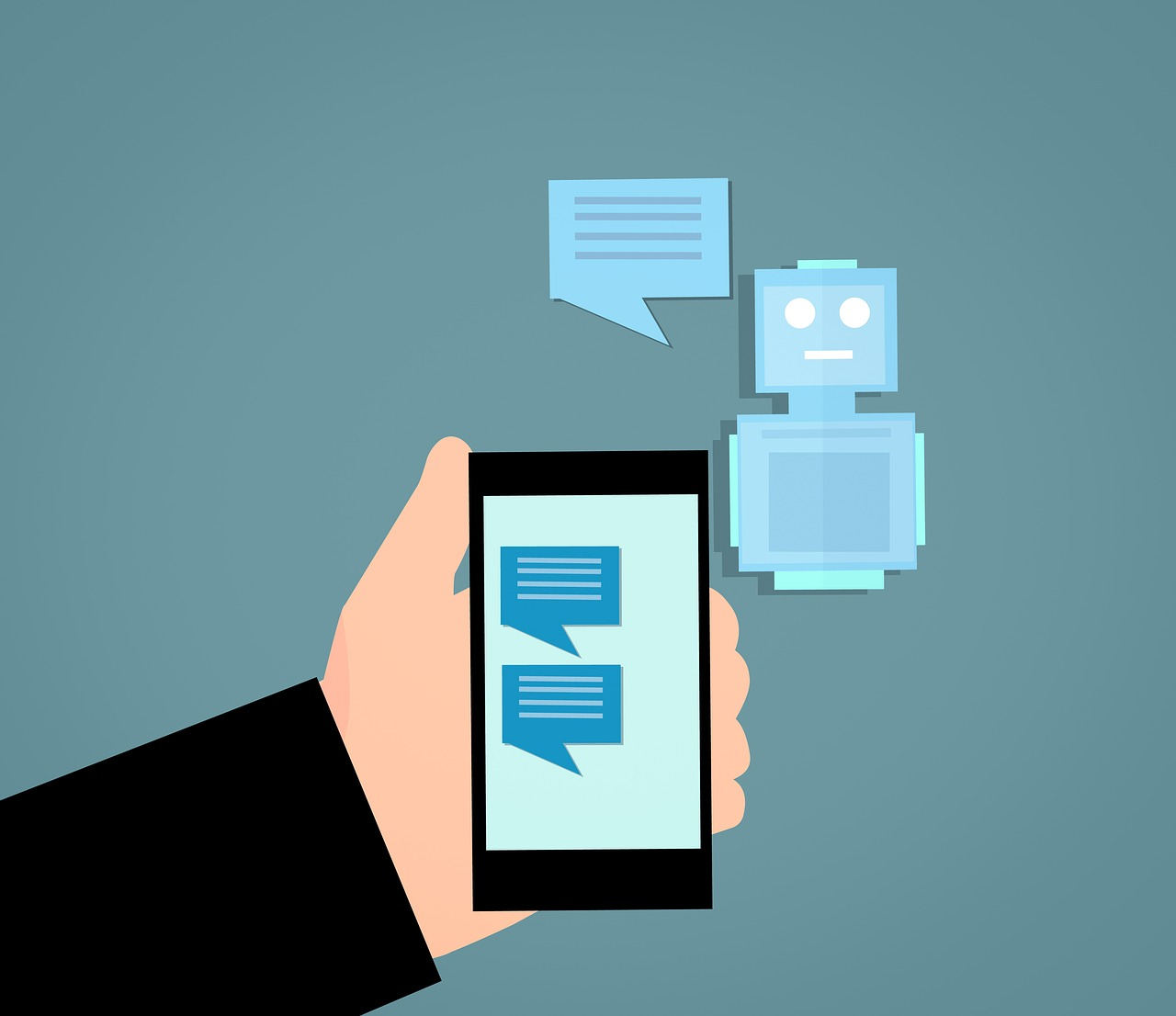 Pros & Cons Of Using Chatbots For Customer Service