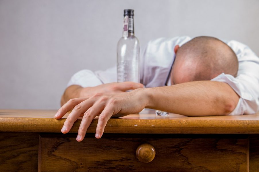 Alternative Stress Mediators To Alcohol
