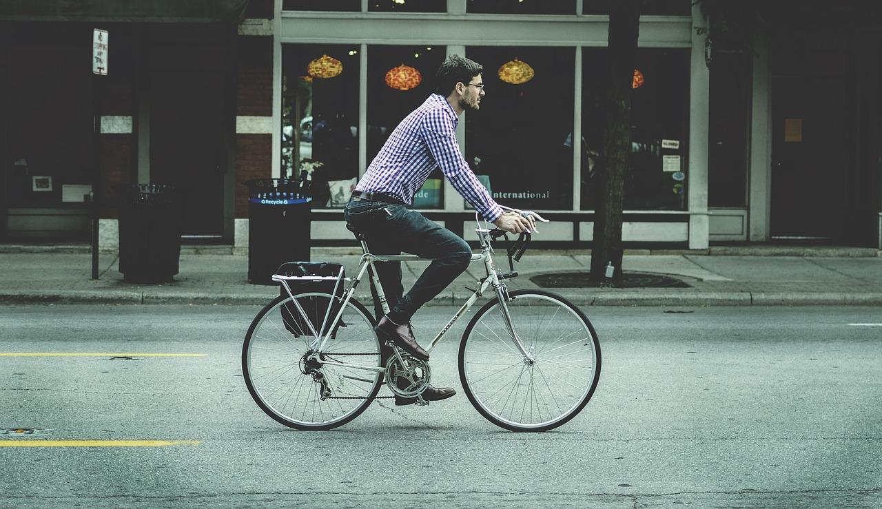 Bike, Business