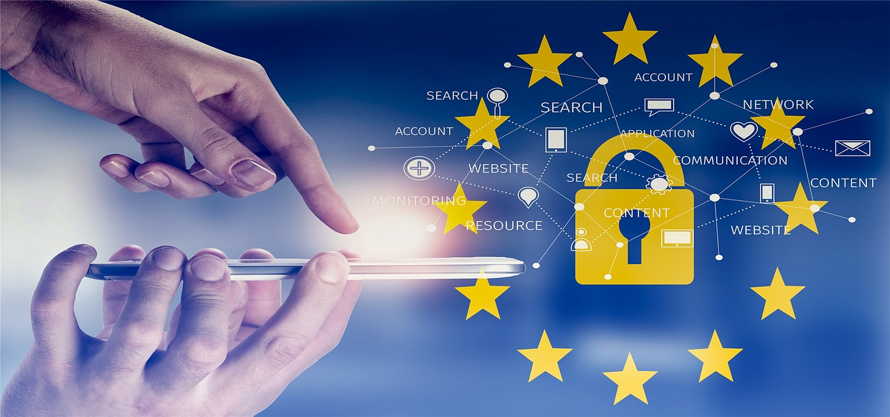 The Myths Of GDPR