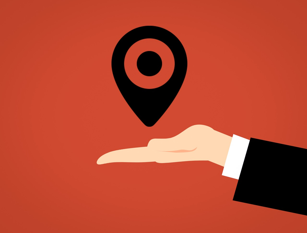 Location! Location!