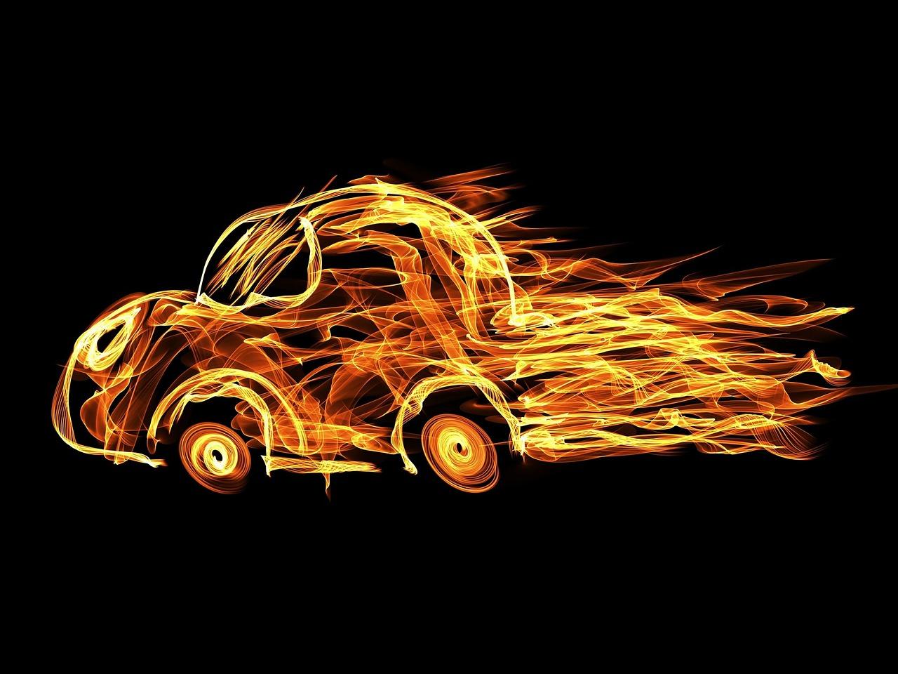 Hot, Car