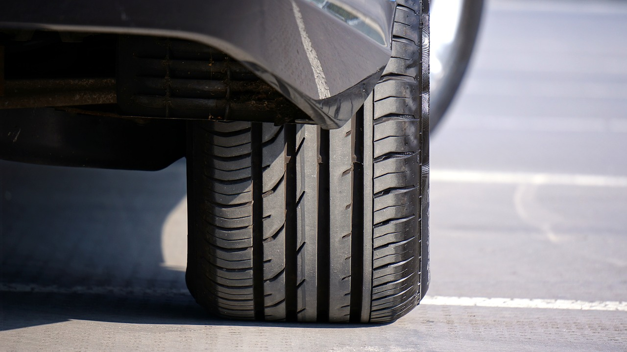 Protected: Car Tyres