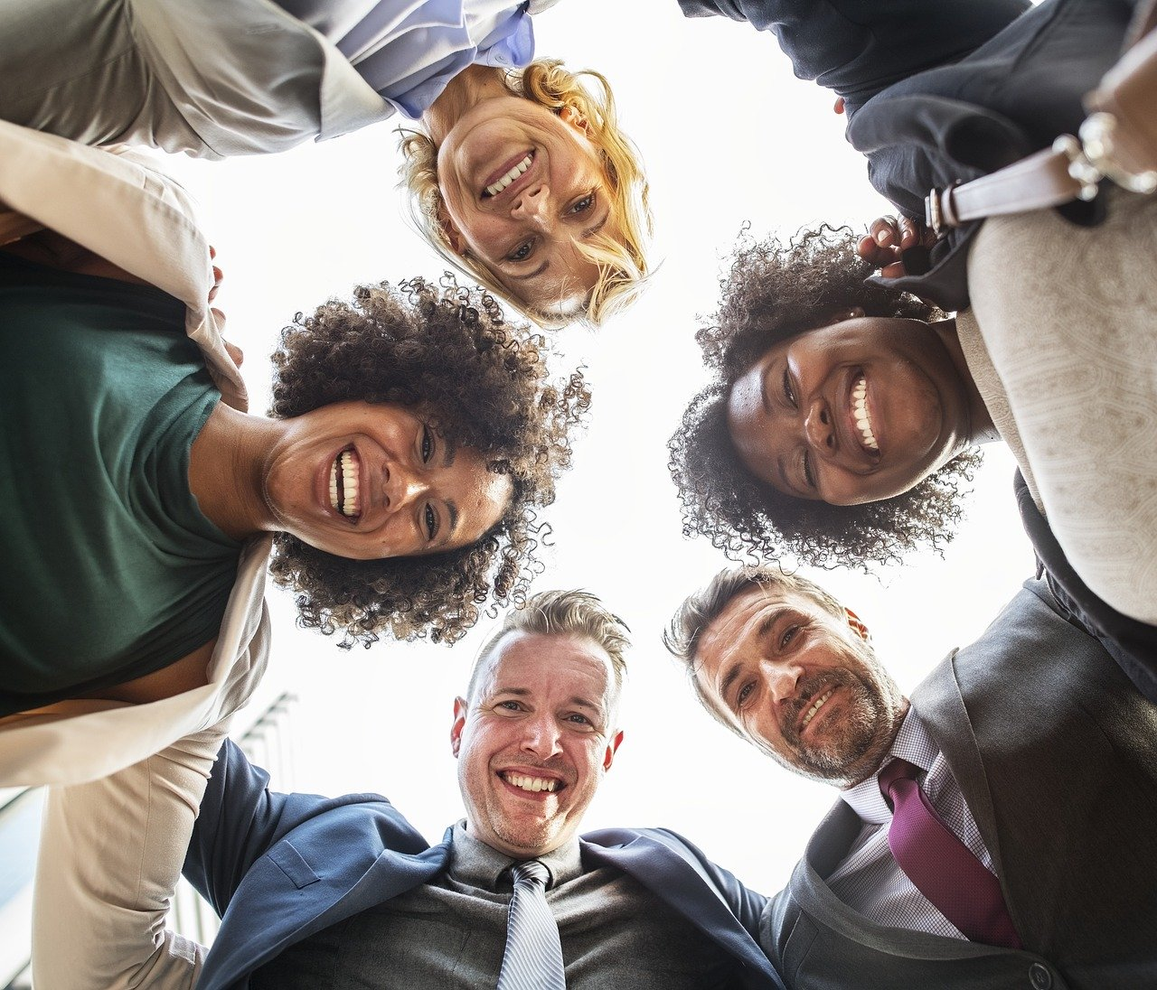 Team, Diversity
