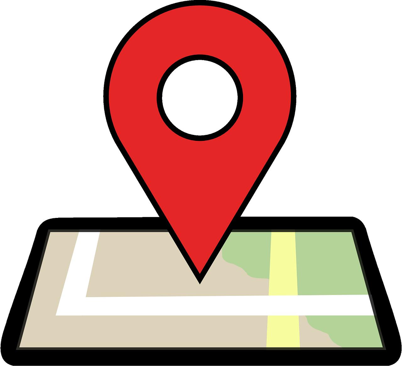 Location… Location