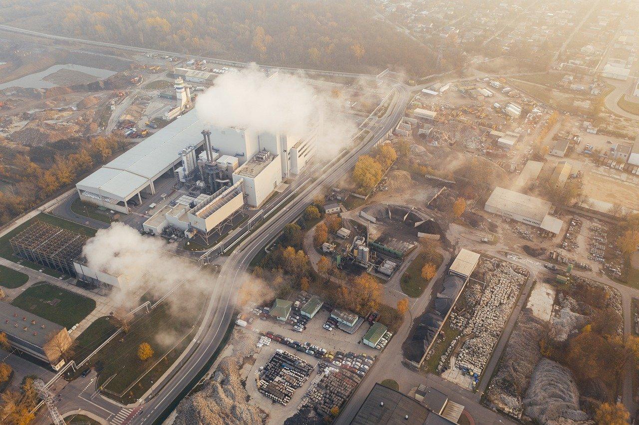 Carbon, Emissions