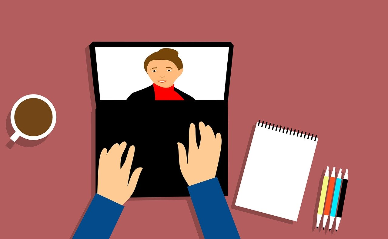 Virtual Meetings Mistakes