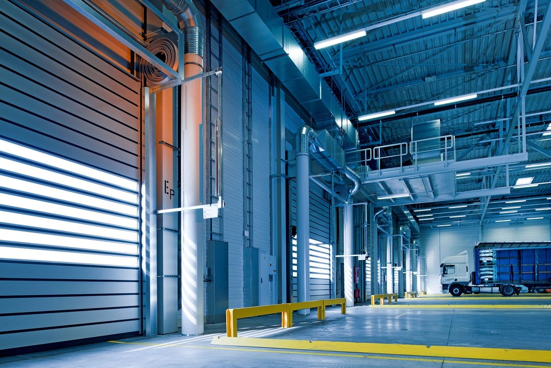 Purchasing A Warehouse