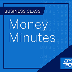 Amex Podcast Cover