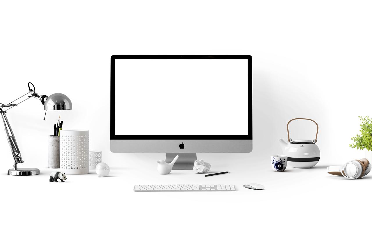 Modern, Office
