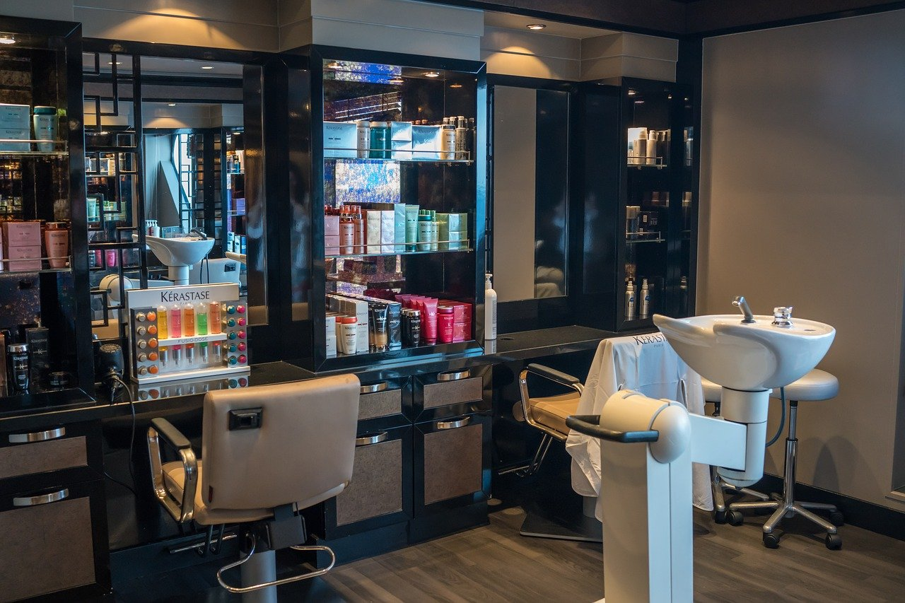 Starting A Salon Business
