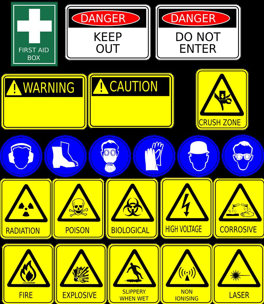 Health, Safety