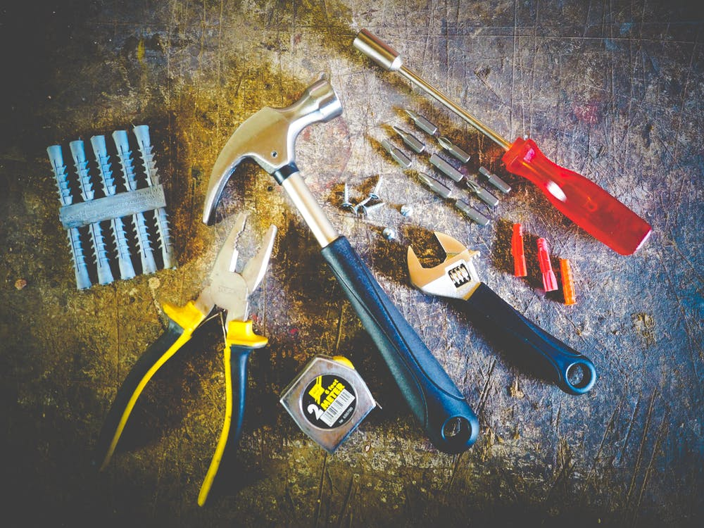 Home Repair Business