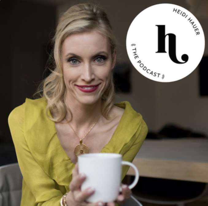 The Heidi Hauer Podcast