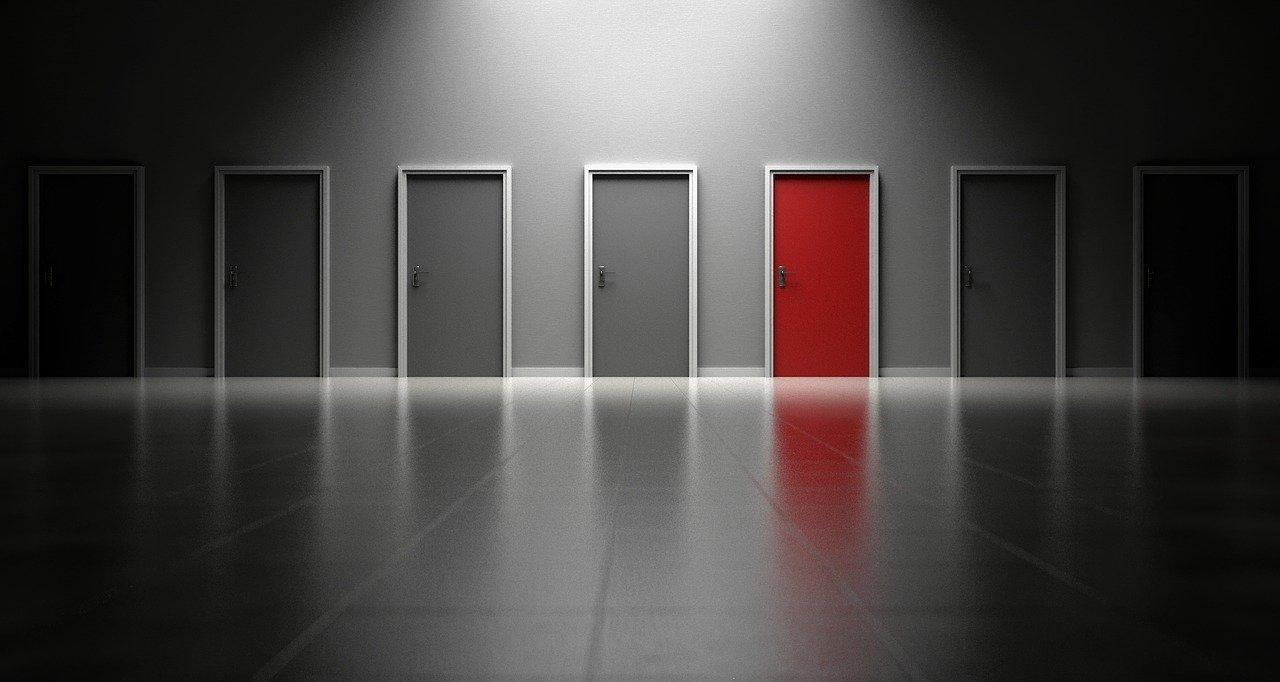 Seizing Opportunity: