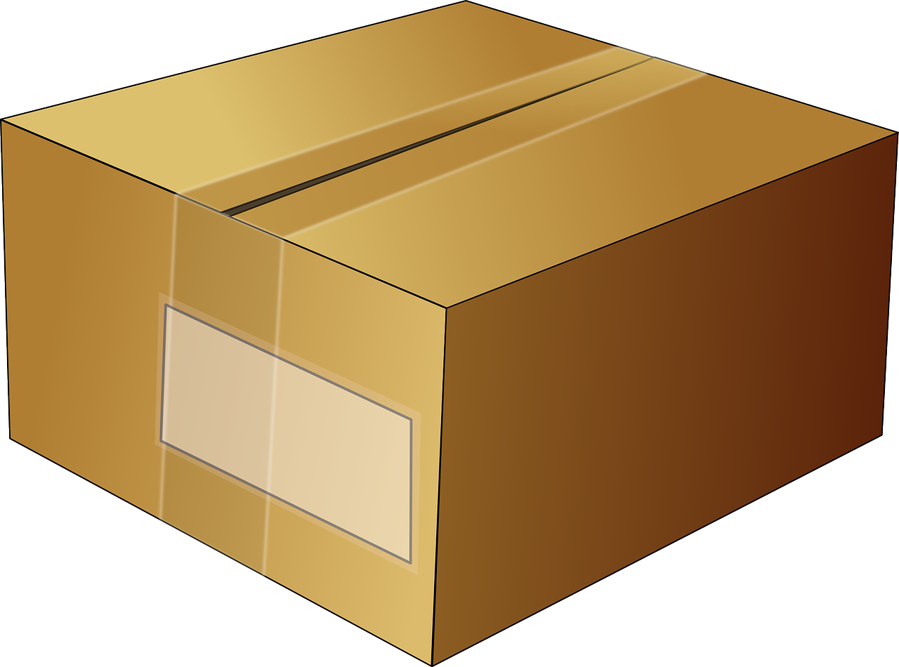Product, Packaging
