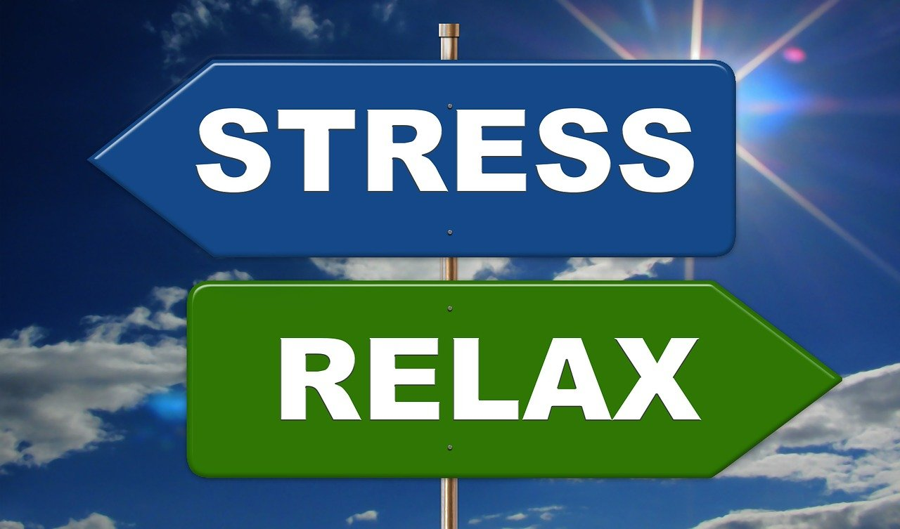 No Stress Start Ups