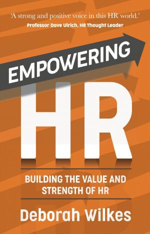 Empowering HR People To Rise Up and Lead