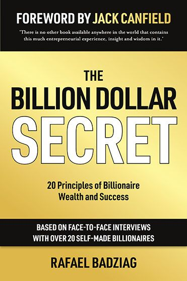 The Billion Dollar Secret: