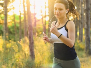 Less Exercising