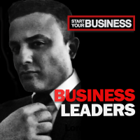 Business Leaders with Zia