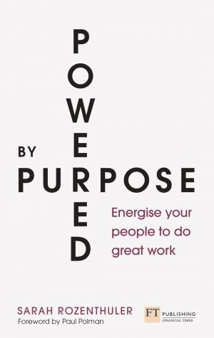 Powered by Purpose: