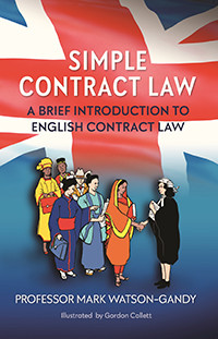 Simple Contract Law: