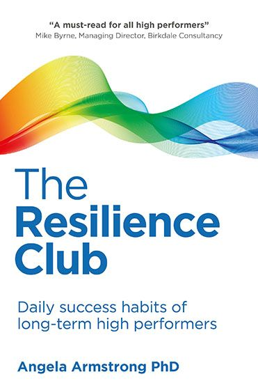 The Resilience Club: