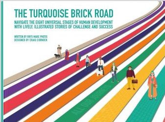 The Turquoise Brick Road
