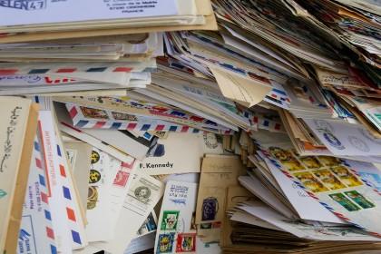 Wholesale Envelopes