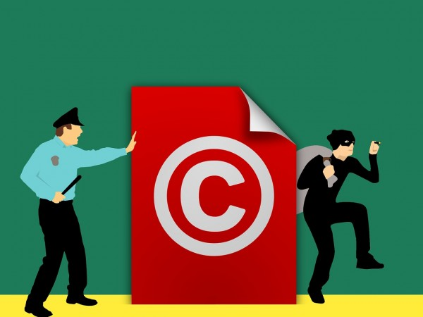 Trademarks vs. Copyrights:
