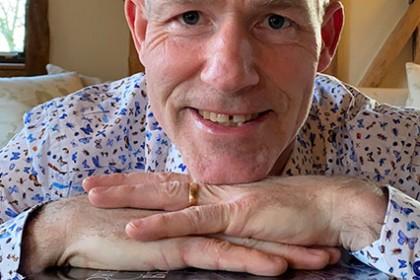 Darren Lewitt