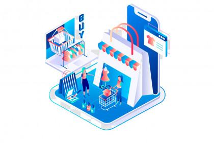 E-commerce Start Ups