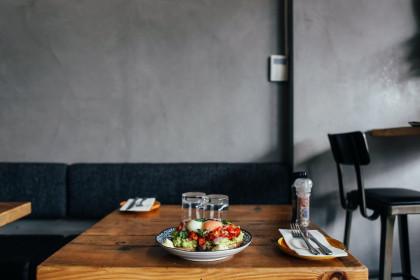 Opening a Restaurant: