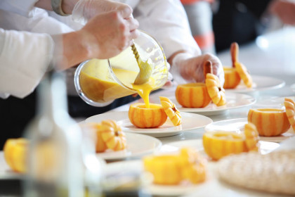5 Tips for Starting Your Own Catering Business