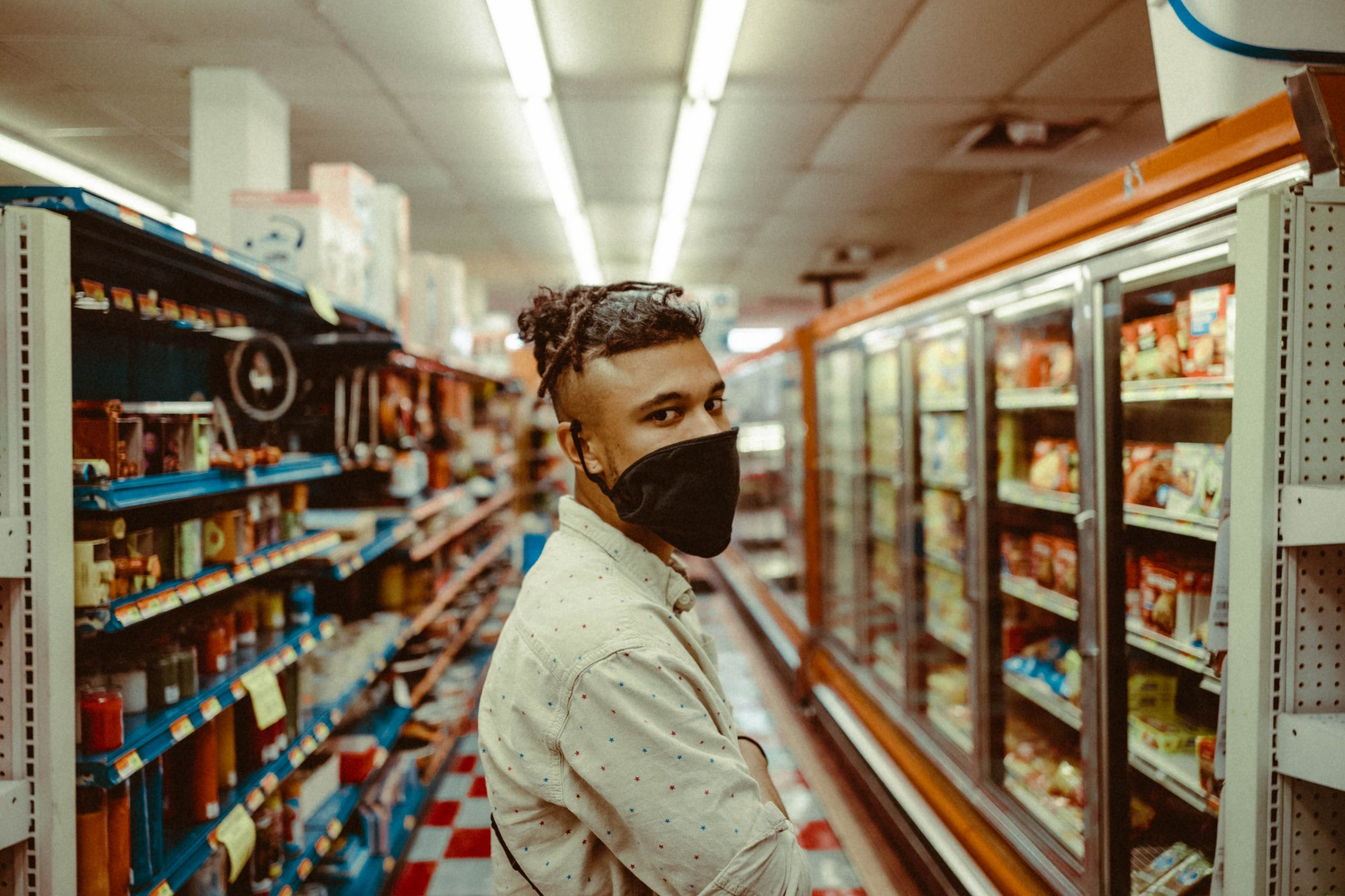 Can Your Store Thrive During the COVID-19 Pandemic?