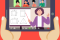 Schools using technology