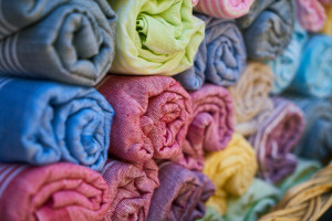The Textile Industry: